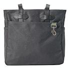 Filson Tote Without Zipper Handbag