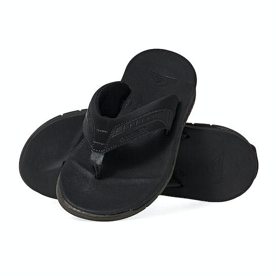 Quiksilver Coastal Excursion Sandals