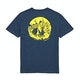 Timberland Sawyer River Vintage Slub Graphic Short Sleeve T-Shirt