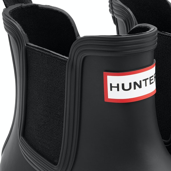 Hunter Original Chelsea Women's Wellington Boots