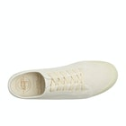 Sapatos Senhora Spring Court Washed Heavy Twill
