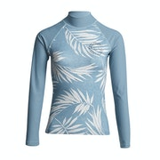 Billabong Surf Capsule Long Sleeve Womens Rash Vest