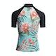 Billabong Surf Capsule Ss Womens Rash Vest