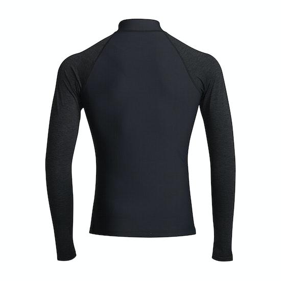 Billabong Contrast Long Sleeve Rash Vest