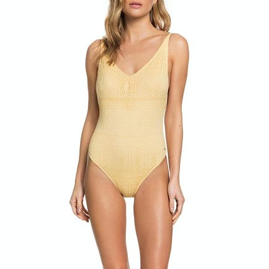Roxy Sweet Wildness One Piece Womens Swimsuit