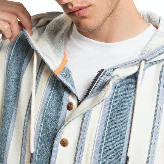 Quiksilver Neo Blue Jacket
