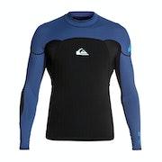 Quiksilver 1m Syncro Neoprene Wetsuit Jacket