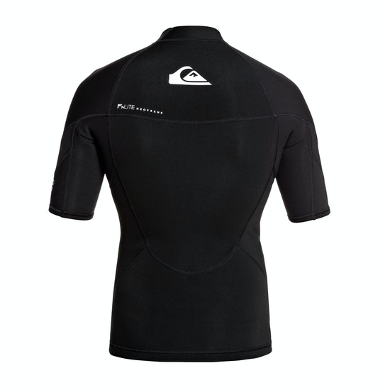 Quiksilver 1m Syncro Short Sleeve Wetsuit Jacket