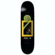 Element Nat Geo Spider Skateboard Deck