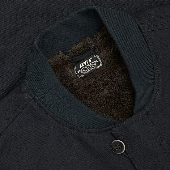 Levi's Skate Pile Se Jacket
