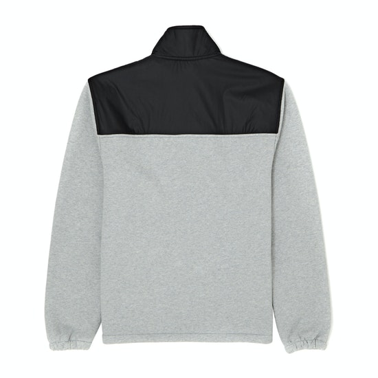 Levi's Skate Quarter Zip Sweater