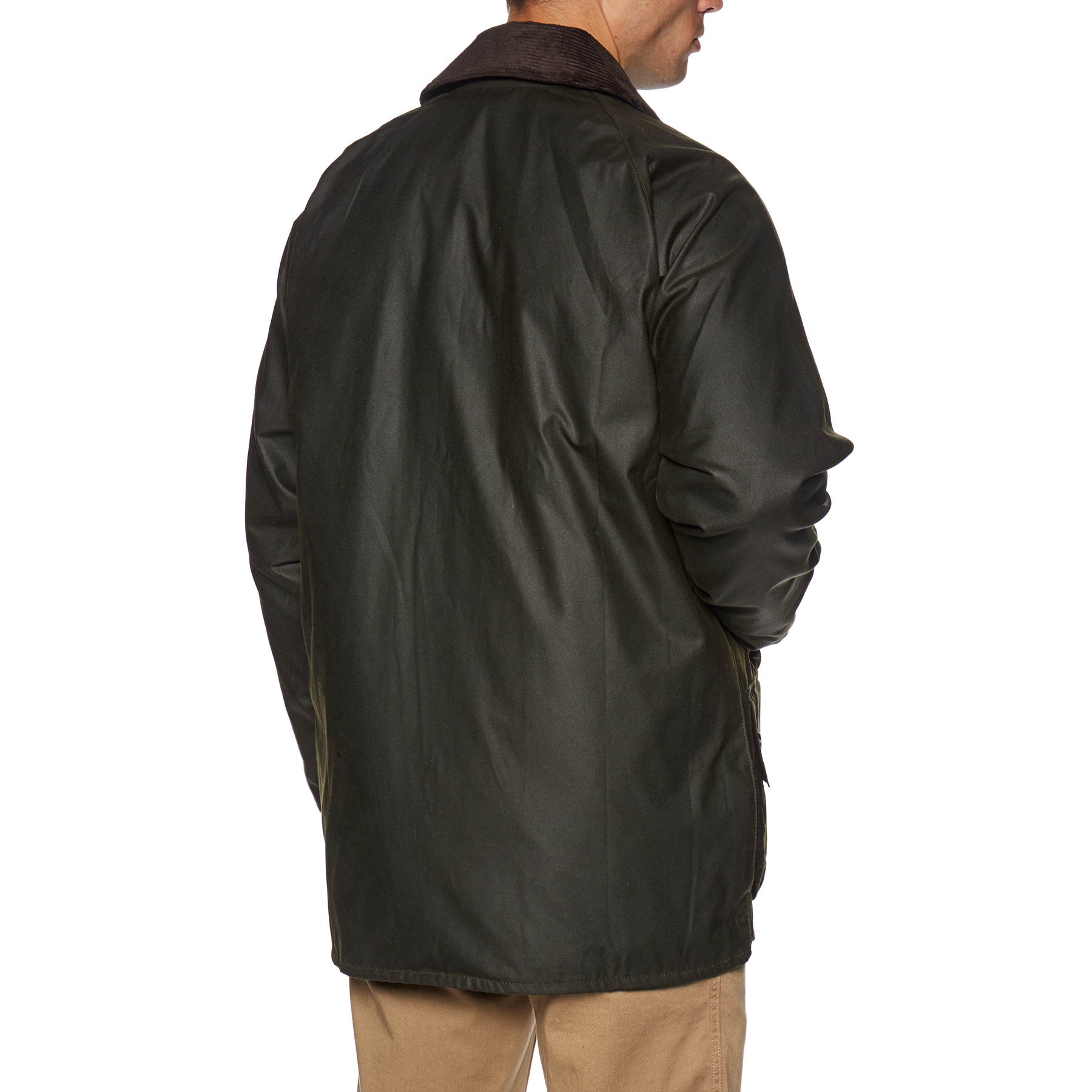 barbour sylkoil
