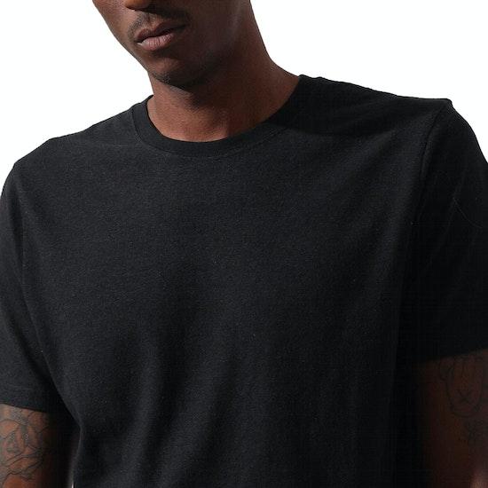 Afends Classic Hemp Standard Fit Short Sleeve T-Shirt