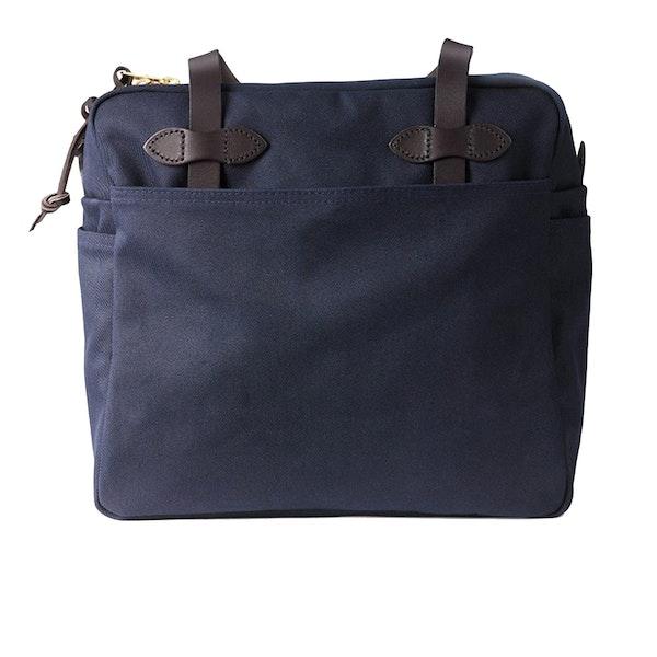 Filson Tote With Zipper Håndbagage