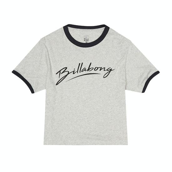 Billabong Square Short Sleeve T-Shirt