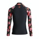 Billabong Flower Long Sleeve Womens Rash Vest