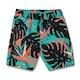 Volcom Mentawais Ew Trunk Strand Shorts