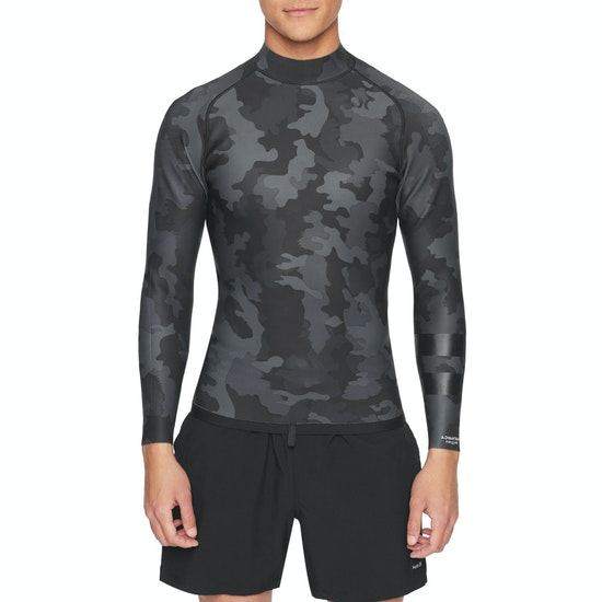 Hurley Advantage Plus 1/1 Mm Reversible Wetsuit Jacket