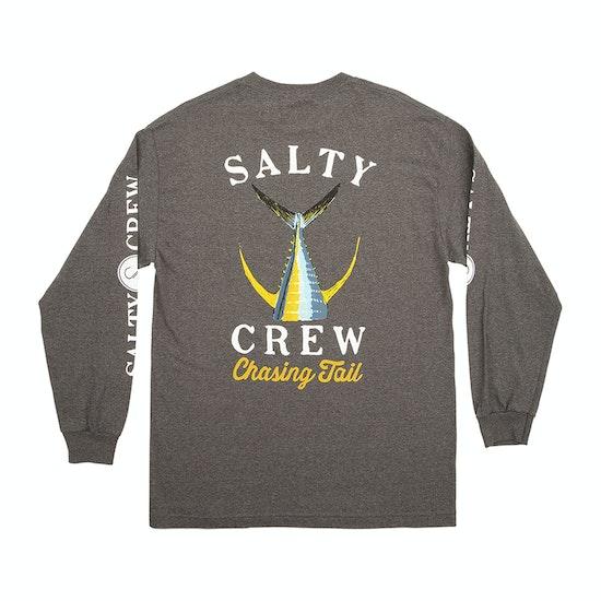 Salty Crew Tailed T-Shirt Lange Mouwen