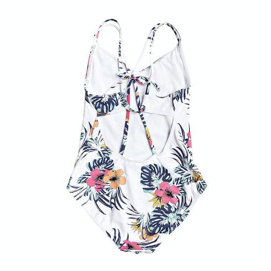 Roxy Love Waimea Girls Swimsuit