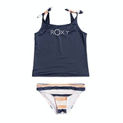 Roxy Made For Roxy Tankini Girls Tankinis