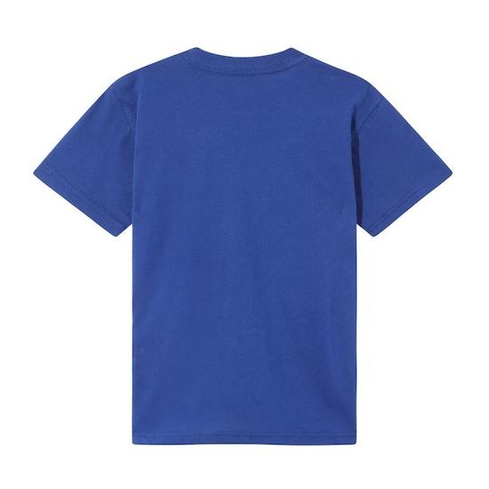 Vans Print Box Youth T-Shirt Korte Mouwen