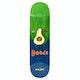 Enjoi Deedz Villani R7 Skateboard Deck