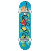 Enjoi Intertwinded Comp Kids Skateboard