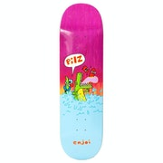 Enjoi Villani R7 8.5 Skateboard Deck