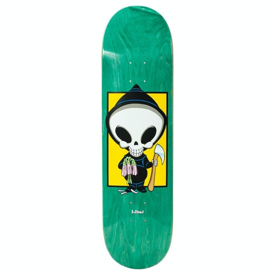 Blind Reaper Box R7 Skateboard Deck