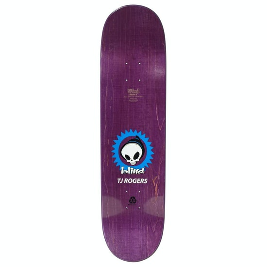 Blind Reaper Box R7 Skateboard Deck