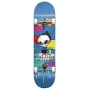 Blind Reaper Glitch Complete Kids Skateboard