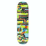 Blind Rhm Glitch Skateboard Deck
