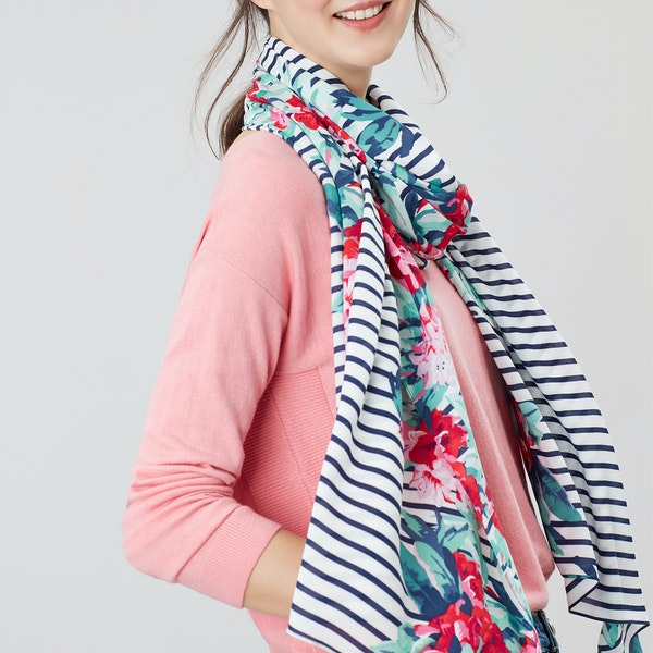 Joules Conway Women's Scarf