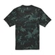 Hurley Fastlane Short Sleeve Surf Shirt Rash Vest