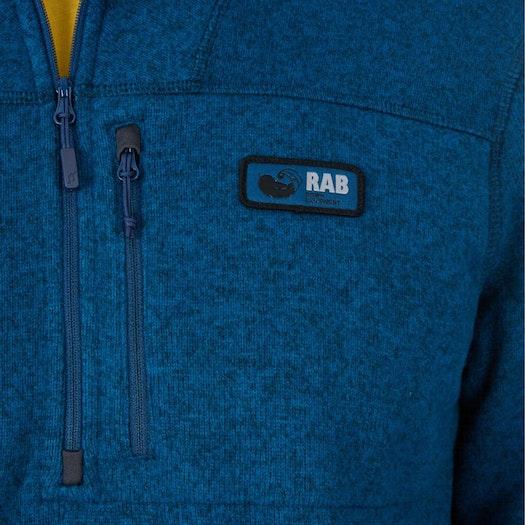 Rab Quest Pull-on Fleece