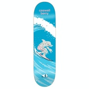 Enjoi Surf's Up Impact Light 8.125 Skateboard Deck