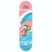 Enjoi Surf's Up Impact Light Skateboard Deck