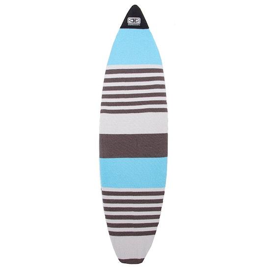 Ocean and Earth Shortboard Sox Surfboard Bag
