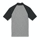 Billabong Team Wave Short Sleeve Boys Rash Vest