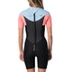 Rip Curl Omega 1.5mm Short Sleeve Womens Wetsuit