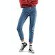 Afends Blondies Denim Slim Womens Jeans