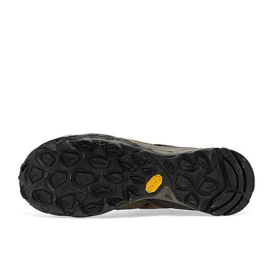 Merrell Choprock Leather Shandal Sandals