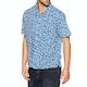 Brixton Lovitz Woven Short Sleeve Shirt
