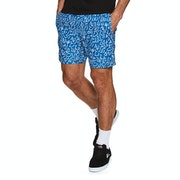 Brixton Steady Elastic Waistband Shorts