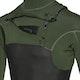 Hurley Advantage Plus 3/2mm Chest Zip Wetsuit