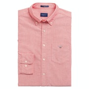 Gant Regular Oxford Mens Košile