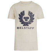 Belstaff Mariola Phoenix Grin-through Kortermet t-skjorte