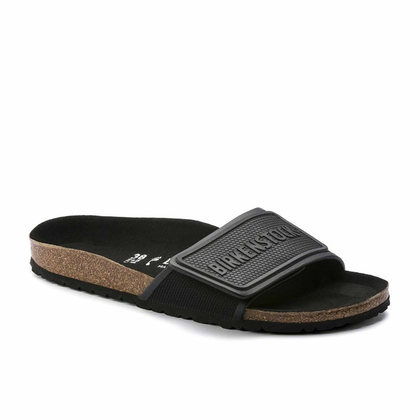 Birkenstock Tema Microfibre Regular Sandals