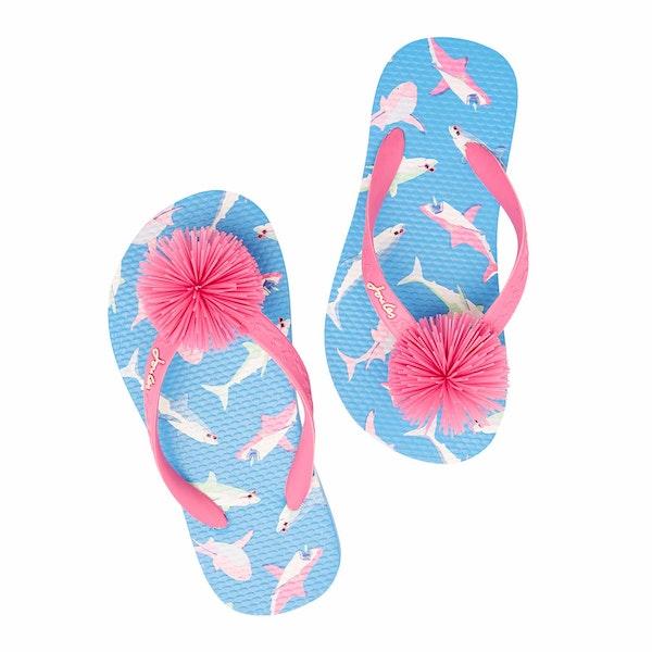 Joules Jnr Flip Flop Girl's Sandals